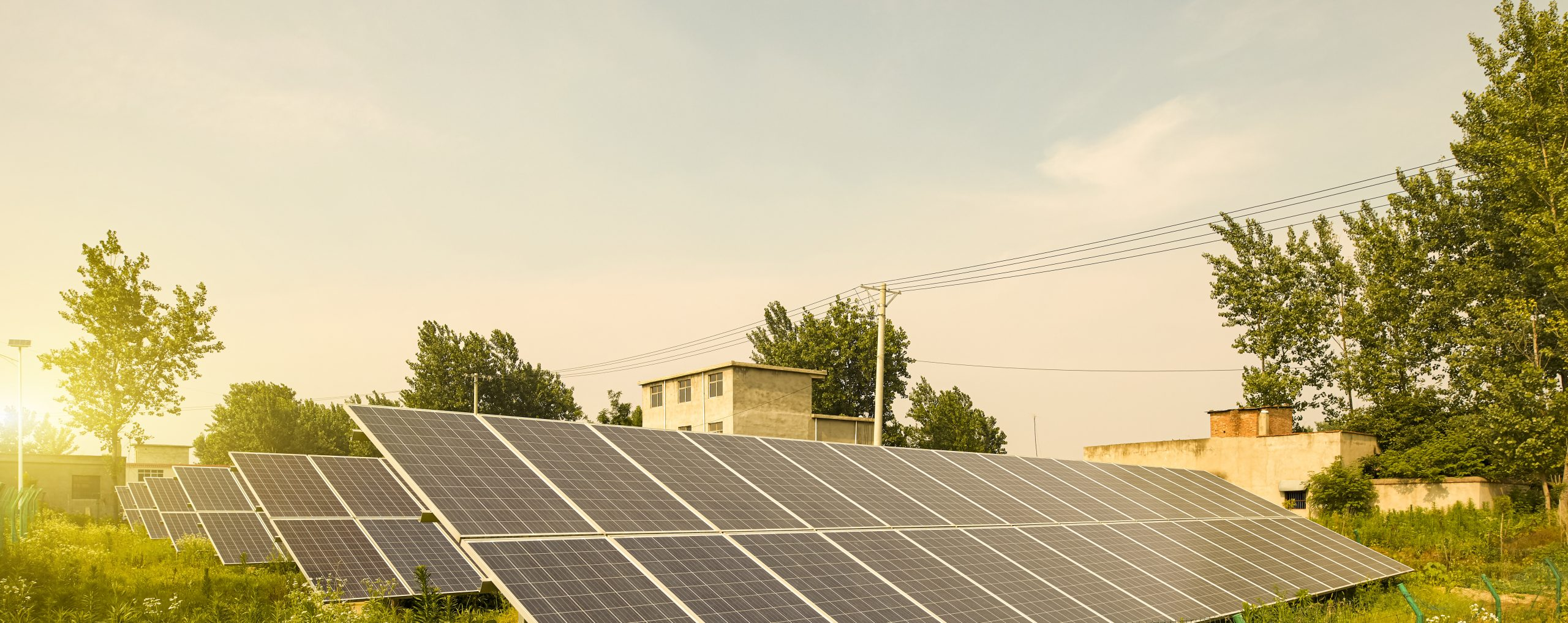 new alpha solar community